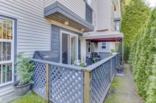 "Photo 2: 101 5472 11 Avenue in Delta: Tsawwassen Central Condo for sale in ""WINSKILL PLACE"" (Tsawwassen)  : MLS®# R2488797"