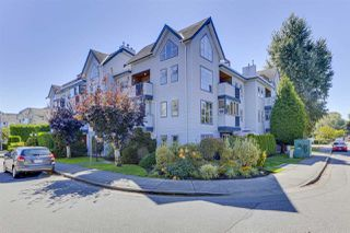 "Photo 22: 101 5472 11 Avenue in Delta: Tsawwassen Central Condo for sale in ""WINSKILL PLACE"" (Tsawwassen)  : MLS®# R2488797"