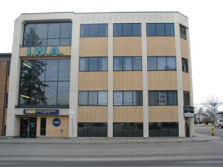 Main Photo: 401 1777 3RD Avenue in Prince George: Crescents Office for lease (PG City Central (Zone 72))  : MLS®# C8034421