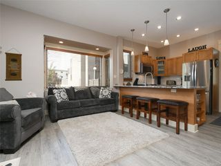 Photo 3: 2 436 Niagara St in : Vi James Bay Row/Townhouse for sale (Victoria)  : MLS®# 856895