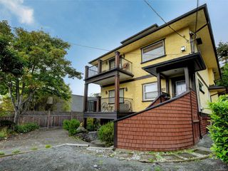 Photo 30: 2 436 Niagara St in : Vi James Bay Row/Townhouse for sale (Victoria)  : MLS®# 856895