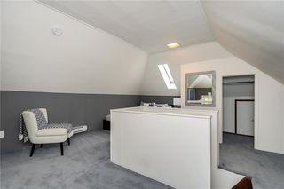 Photo 32: 126 Evanson Street in Winnipeg: Wolseley Residential for sale (5B)  : MLS®# 202017586