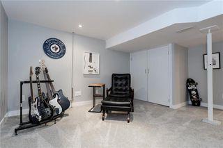 Photo 36: 126 Evanson Street in Winnipeg: Wolseley Residential for sale (5B)  : MLS®# 202017586