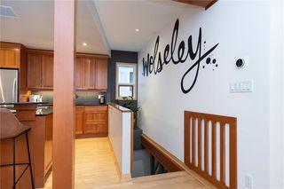 Photo 17: 126 Evanson Street in Winnipeg: Wolseley Residential for sale (5B)  : MLS®# 202017586