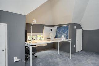 Photo 33: 126 Evanson Street in Winnipeg: Wolseley Residential for sale (5B)  : MLS®# 202017586