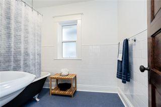 Photo 27: 126 Evanson Street in Winnipeg: Wolseley Residential for sale (5B)  : MLS®# 202017586