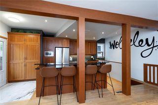 Photo 13: 126 Evanson Street in Winnipeg: Wolseley Residential for sale (5B)  : MLS®# 202017586