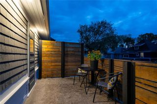 Photo 49: 126 Evanson Street in Winnipeg: Wolseley Residential for sale (5B)  : MLS®# 202017586