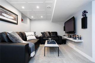 Photo 39: 126 Evanson Street in Winnipeg: Wolseley Residential for sale (5B)  : MLS®# 202017586