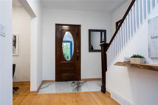 Photo 4: 126 Evanson Street in Winnipeg: Wolseley Residential for sale (5B)  : MLS®# 202017586