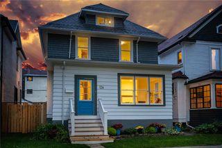Photo 47: 126 Evanson Street in Winnipeg: Wolseley Residential for sale (5B)  : MLS®# 202017586