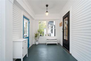 Photo 3: 126 Evanson Street in Winnipeg: Wolseley Residential for sale (5B)  : MLS®# 202017586