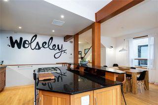 Photo 8: 126 Evanson Street in Winnipeg: Wolseley Residential for sale (5B)  : MLS®# 202017586