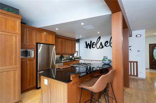 Photo 14: 126 Evanson Street in Winnipeg: Wolseley Residential for sale (5B)  : MLS®# 202017586