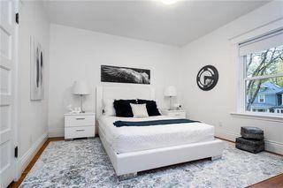 Photo 21: 126 Evanson Street in Winnipeg: Wolseley Residential for sale (5B)  : MLS®# 202017586