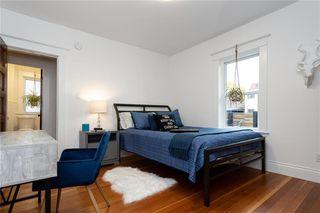 Photo 24: 126 Evanson Street in Winnipeg: Wolseley Residential for sale (5B)  : MLS®# 202017586