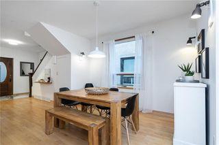 Photo 9: 126 Evanson Street in Winnipeg: Wolseley Residential for sale (5B)  : MLS®# 202017586