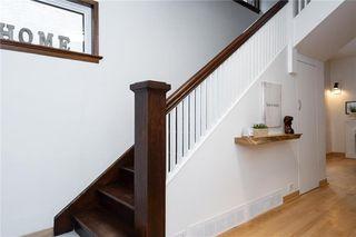Photo 5: 126 Evanson Street in Winnipeg: Wolseley Residential for sale (5B)  : MLS®# 202017586