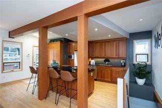 Photo 12: 126 Evanson Street in Winnipeg: Wolseley Residential for sale (5B)  : MLS®# 202017586