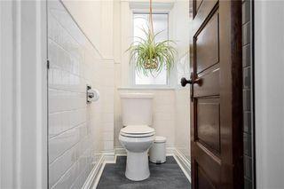 Photo 28: 126 Evanson Street in Winnipeg: Wolseley Residential for sale (5B)  : MLS®# 202017586