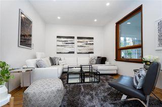 Photo 6: 126 Evanson Street in Winnipeg: Wolseley Residential for sale (5B)  : MLS®# 202017586
