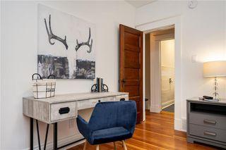 Photo 23: 126 Evanson Street in Winnipeg: Wolseley Residential for sale (5B)  : MLS®# 202017586