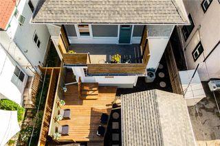 Photo 29: 126 Evanson Street in Winnipeg: Wolseley Residential for sale (5B)  : MLS®# 202017586