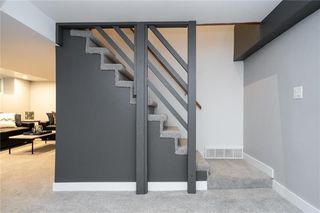 Photo 35: 126 Evanson Street in Winnipeg: Wolseley Residential for sale (5B)  : MLS®# 202017586