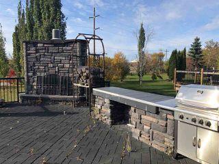 Photo 26: 104 161 Avenue in Edmonton: Zone 51 House for sale : MLS®# E4216336