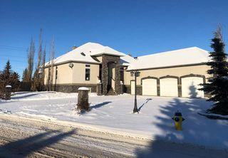 Photo 1: 104 161 Avenue in Edmonton: Zone 51 House for sale : MLS®# E4216336