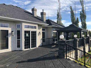 Photo 25: 104 161 Avenue in Edmonton: Zone 51 House for sale : MLS®# E4216336