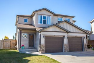 Photo 1: 58 Jensen Place in Red Deer: Johnstone Park Residential for sale : MLS®# A1039261