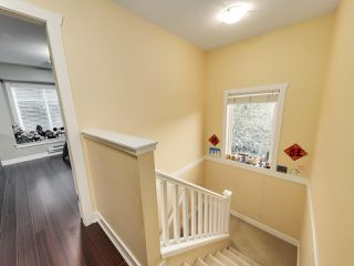 Photo 12: 4 5660 BLUNDELL Road in Richmond: Lackner Townhouse for sale : MLS®# R2505891