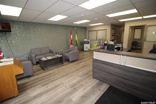 Photo 2: 1322 100th Street in North Battleford: Downtown Commercial for sale : MLS®# SK831966