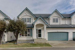 Main Photo: 11664 15 Avenue in Edmonton: Zone 16 Townhouse for sale : MLS®# E4220280
