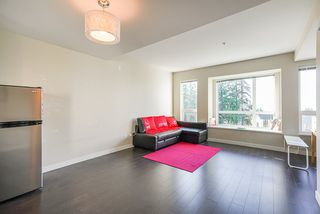 "Photo 9: 311 9350 UNIVERSITY HIGH Street in Burnaby: Simon Fraser Univer. Townhouse for sale in ""LIFT"" (Burnaby North)  : MLS®# R2519447"