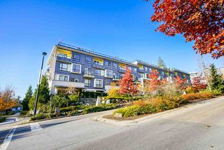 "Photo 2: 311 9350 UNIVERSITY HIGH Street in Burnaby: Simon Fraser Univer. Townhouse for sale in ""LIFT"" (Burnaby North)  : MLS®# R2519447"