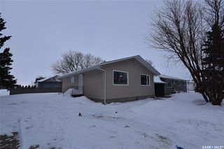 Main Photo: 557 5th Street West in Carrot River: Residential for sale : MLS®# SK834337