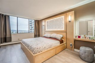 "Photo 9: 903 2020 BELLWOOD Avenue in Burnaby: Brentwood Park Condo for sale in ""Vantage Point"" (Burnaby North)  : MLS®# R2526425"
