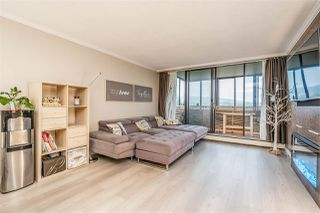 "Photo 2: 903 2020 BELLWOOD Avenue in Burnaby: Brentwood Park Condo for sale in ""Vantage Point"" (Burnaby North)  : MLS®# R2526425"