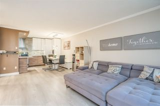 "Photo 4: 903 2020 BELLWOOD Avenue in Burnaby: Brentwood Park Condo for sale in ""Vantage Point"" (Burnaby North)  : MLS®# R2526425"