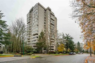 "Photo 22: 903 2020 BELLWOOD Avenue in Burnaby: Brentwood Park Condo for sale in ""Vantage Point"" (Burnaby North)  : MLS®# R2526425"