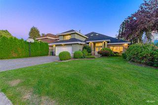 Main Photo: 4280 TUCKER Avenue in Richmond: Riverdale RI House for sale : MLS®# R2529134