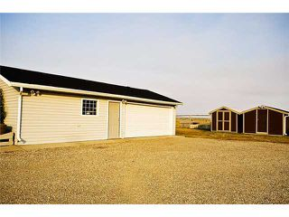 Photo 20: 264258 RANGE ROAD 44 in COCHRANE: Rural Rocky View MD Residential Detached Single Family for sale : MLS®# C3420504