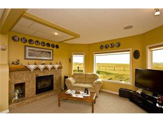 Photo 14: 264258 RANGE ROAD 44 in COCHRANE: Rural Rocky View MD Residential Detached Single Family for sale : MLS®# C3420504