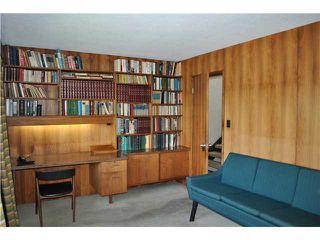 "Photo 4: 6210 FREMLIN Street in Vancouver: Oakridge VW House for sale in ""OAKRIDGE"" (Vancouver West)  : MLS®# V828856"