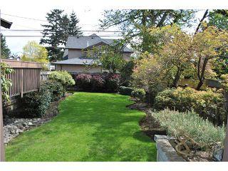 "Photo 7: 6210 FREMLIN Street in Vancouver: Oakridge VW House for sale in ""OAKRIDGE"" (Vancouver West)  : MLS®# V828856"