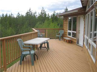 "Photo 3: 11705 WOODLAND Road in Prince George: Beaverley House for sale in ""BEAVERLY"" (PG Rural West (Zone 77))  : MLS®# N201612"