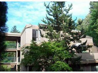 "Photo 1: 304 9128 CAPELLA Drive in Burnaby: Simon Fraser Hills Condo for sale in ""MOUNTAIN WOOD"" (Burnaby North)  : MLS®# V833633"