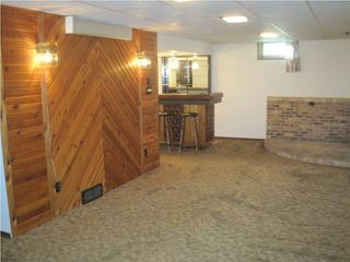 Photo 9: 28 MOUNT ALLISON Bay in WINNIPEG: Fort Garry / Whyte Ridge / St Norbert Residential for sale (South Winnipeg)  : MLS®# 1011225